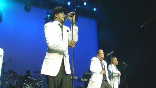 [HAR] Bobby Brown at Mohegan Sun