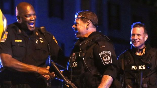 [NATL] Police Capture Boston Marathon Bombings Suspect