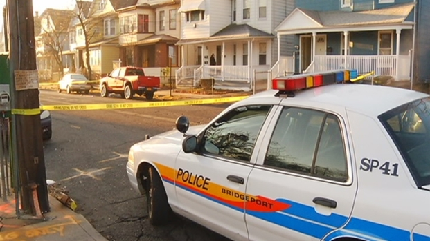 [HAR] Bridgeport Murder