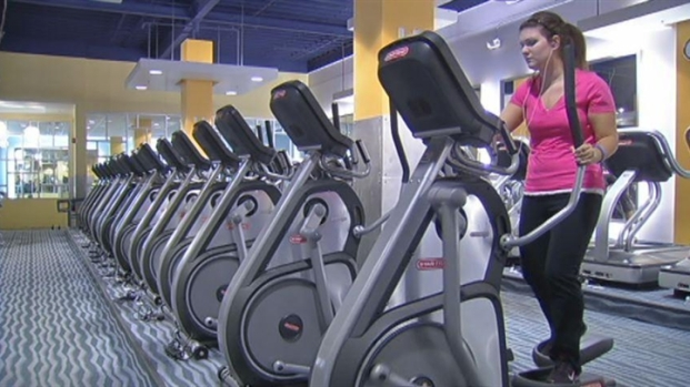 "[HAR] ""Biggest Loser"" Inspires Woman to Make New Start"