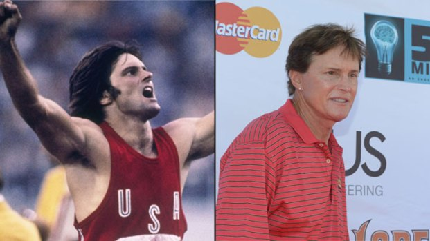Summer Olympics Gold Medalists: Then and Now