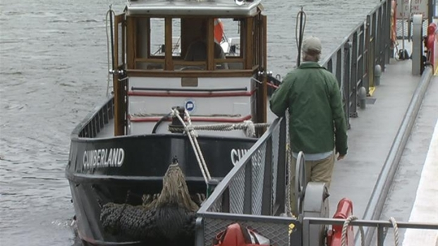 [HAR] State Budget Woes Threaten Local Ferries