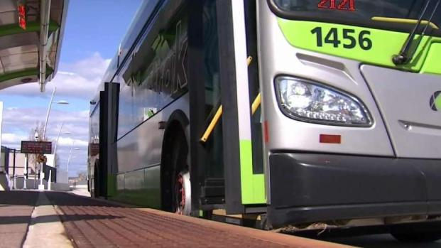 CT Transit Drivers to Get Better Restroom Access