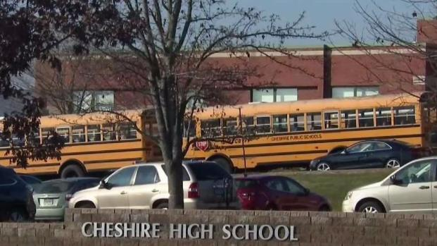 [HAR] Cheshire High School Dismissed Early