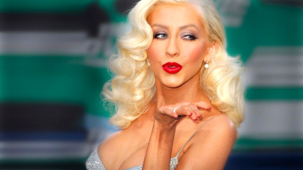 "Rent Christina Aguilera's ""Beautiful"" Bachelorette Pad"