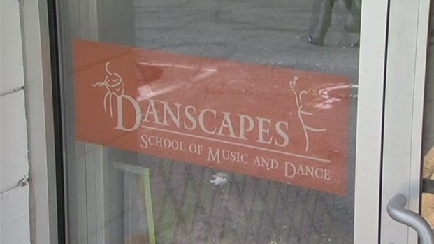 [HAR] Support for Accused Dance Teacher