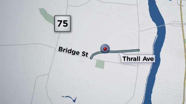 Elderly Woman Killed by Dog in Suffield