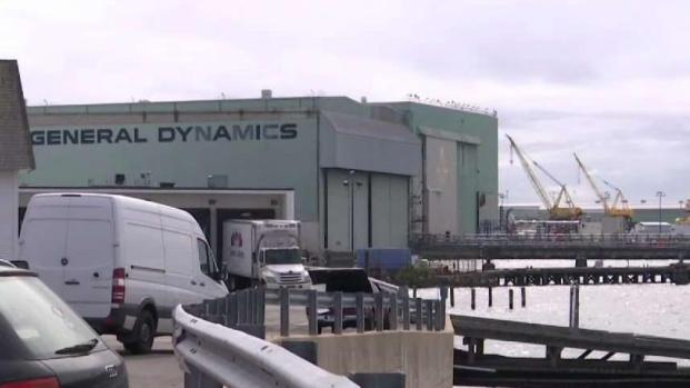 Electric Boat Exec Reflects on Deal Announced Today