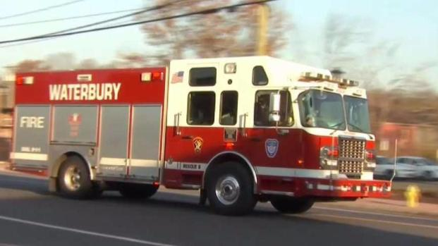 [HAR] Evacuations Over After Chemical Reaction in Cheshire