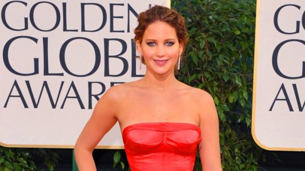 "[NATL] Jennifer Lawrence: The Flu ""Was A Huge Drag"" on Awards Season"