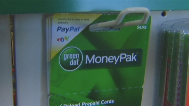[HAR] Scammers Using Green Dot Cards to Bilk Businesses