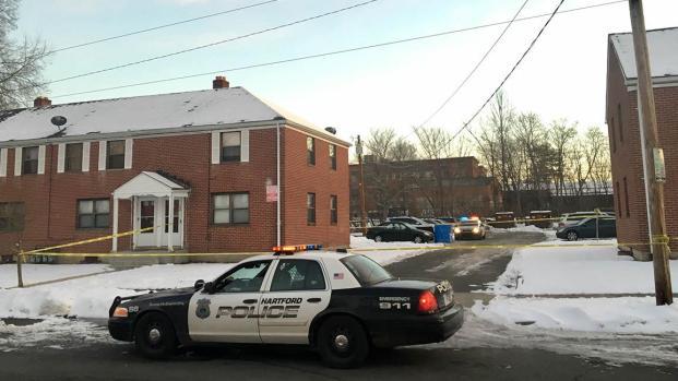 [HAR] Hartford Homicide Victim Is Middletown Man