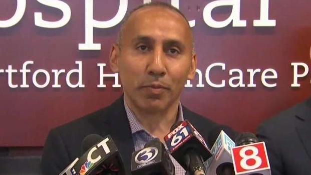 Hartford Police Chief David Rosado Stepping Down | NBC