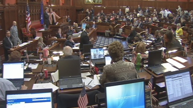 [HAR] House Passes Capital Punishment Repeal