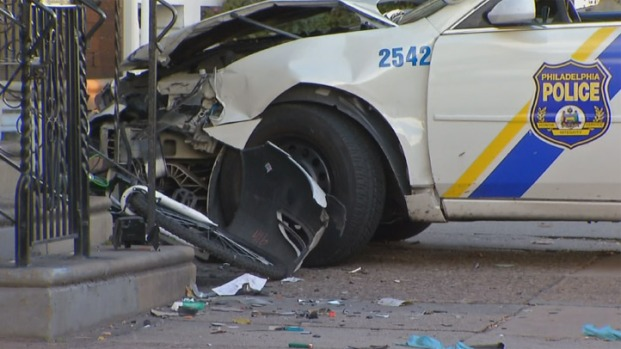 [PHI] Excessive Force Claimed after Police Chase