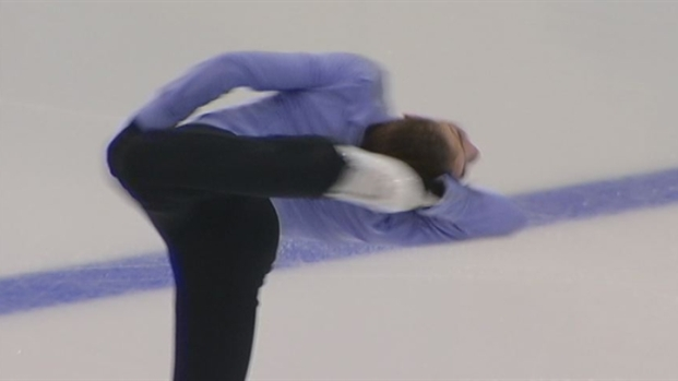 [HAR] Figure Skating Dangers