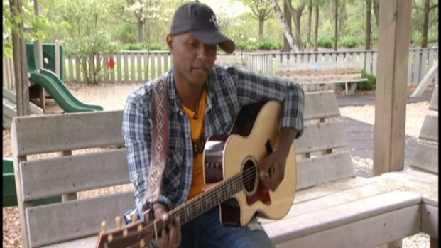 [HAR] Javier Colon Prepares for Next Round