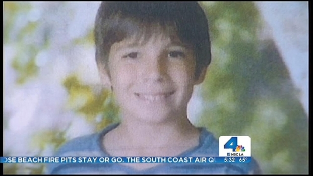 [LA] 16-Year-Old Boy Accused Of Killing Half-Brother Expected In Court