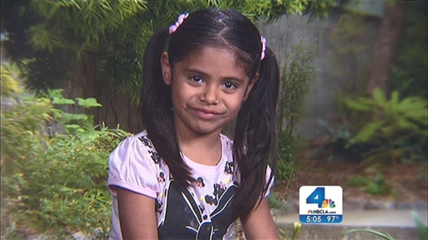 [LA] Palmdale Shooting Leaves Seven-Year Old Girl Fighting for Her Life