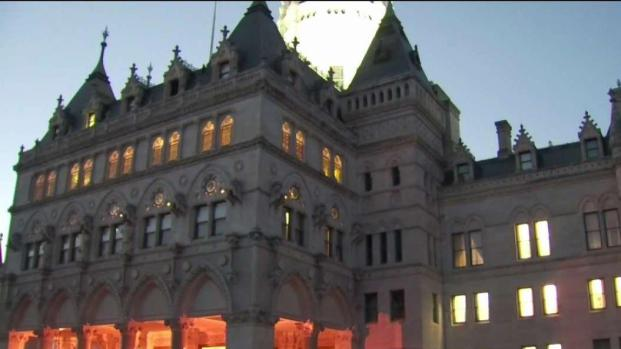 Lamont Releases Details of Tolls Proposal