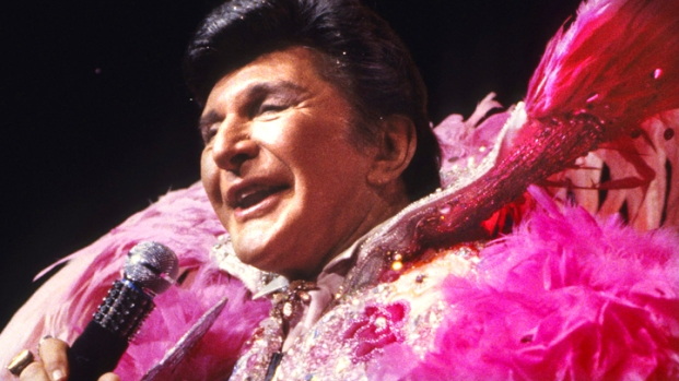 [NATL] Liberace: His Life and Fabulous Times