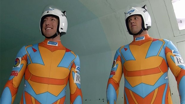 Why Luge Olympians Come to San Diego