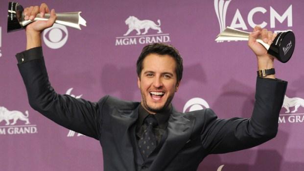 [NBCAH] Luke Bryan Talks Big Win