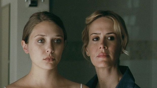 "[NATL] Elizabeth Olsen's Sundance Hit ""Martha Marcy May Marlene"" Finally Drops a Trailer"
