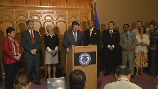[HAR] Malloy Calls Education Reform Bill Meaningful