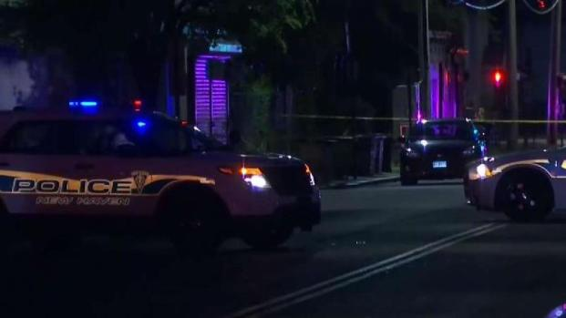 [HAR] Man Killed in Overnight Shooting in New Haven