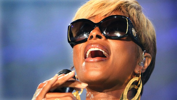"[NBCAH] Mary J. Blige Talks Creating The Music For ""The Help"""