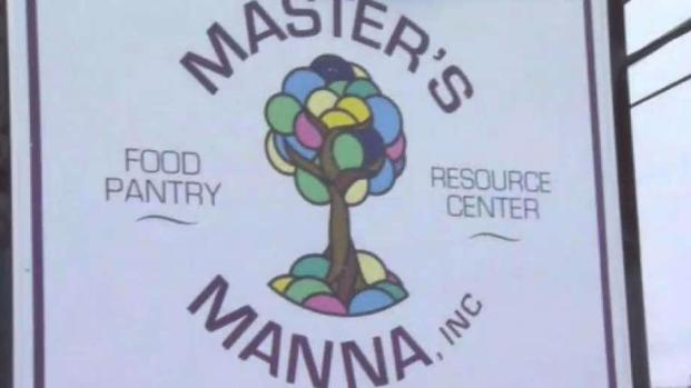 [HAR] Master's Manna to Benefit From Feeding Our Families Campaign
