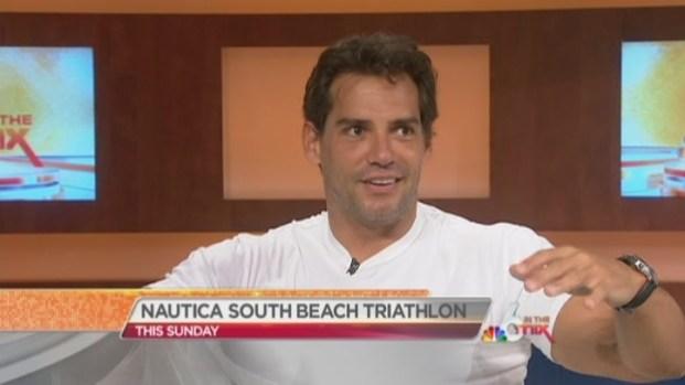 [MI] Nautica Triathlon