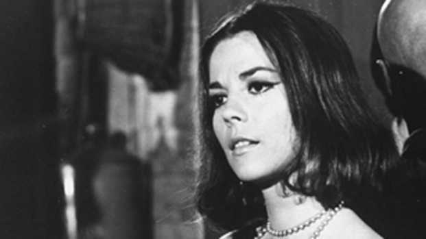 Natalie Wood: A Life in Pictures
