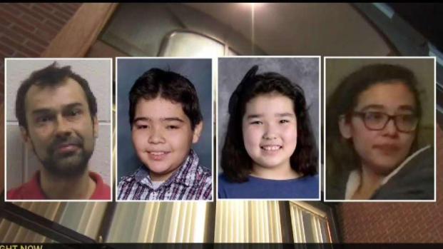 [HAR] Naugatuck Family Hasn't Been Heard From Since August