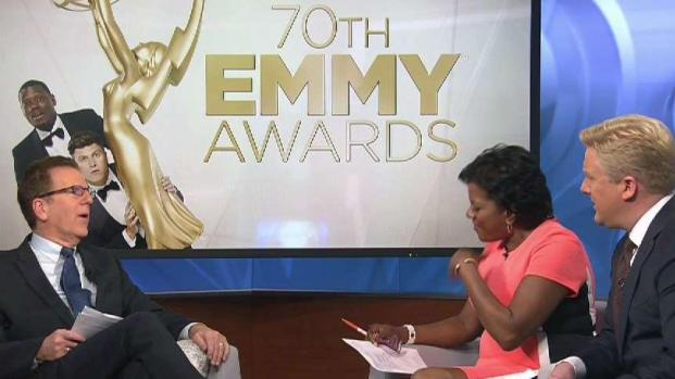 Neil Rosen's Emmy Predictions