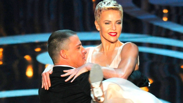 Best Moments from the 2013 Oscars