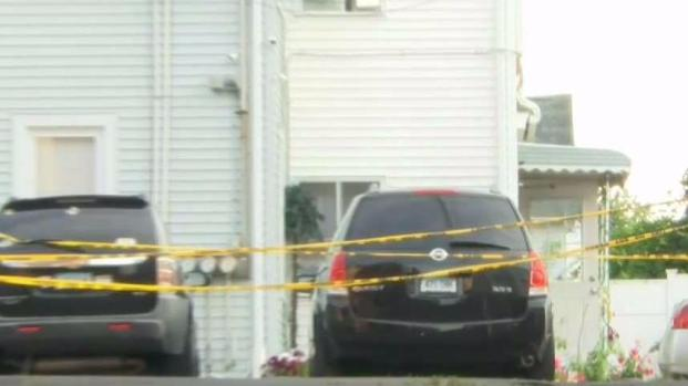 [HAR] Police Investigating Homicide in New Britain