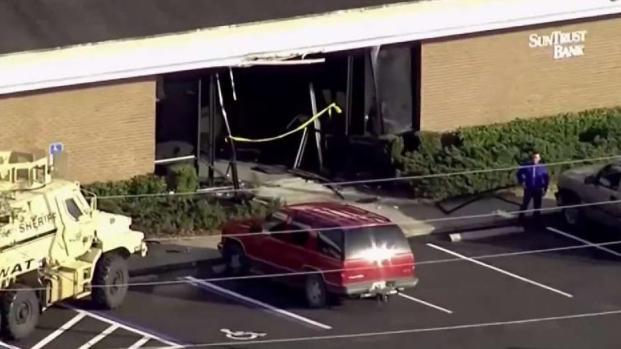 [MI] Police Work to Find Motive in Sebring Bank Shooting