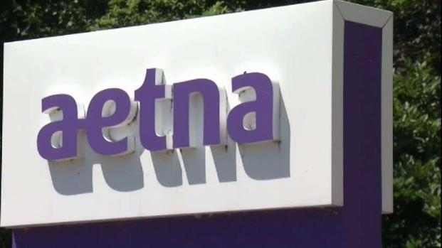 Aetna in negotiations with 'several' states to relocate headquarters