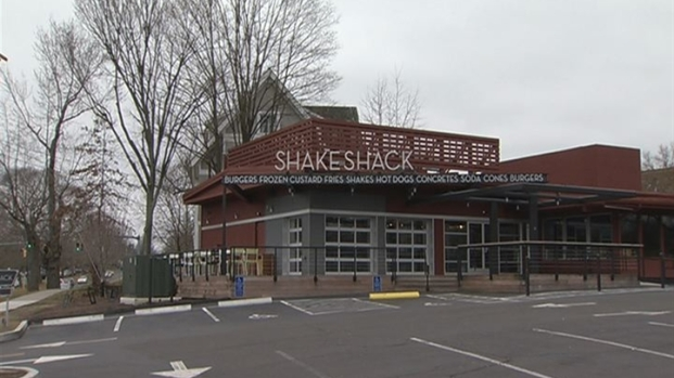 [HAR] Shake Shack Coming to New Haven