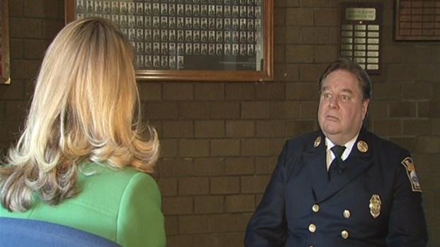 [HAR] Stamford Firefighters Help Get Smoke Detectors in Homes