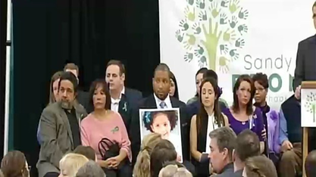 [HAR] Greene and Hockley Families Join Sandy Hook Promise