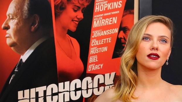 """[NBCAH] """"Hitchcock"""" Premiere"""