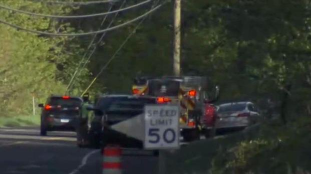Police Identify 2 Killed in Barkhamsted Crash - NBC Connecticut