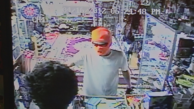 [HAR] Store Manager Chases Off Robber