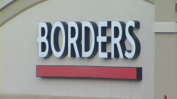 [HAR] Borders Bookstores to Close