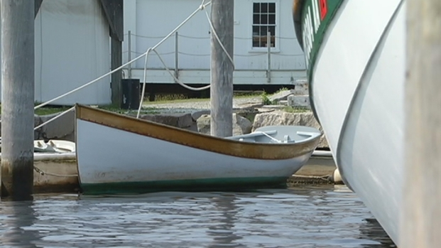 [HAR] This Weekend: Wooden Boat Show in Mystic