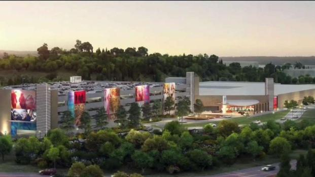 Tribes Still Hope to Build East Windsor Casino