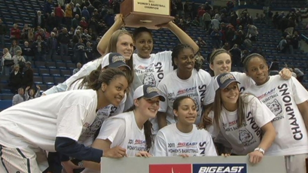 [HAR] Big East Champs - Again